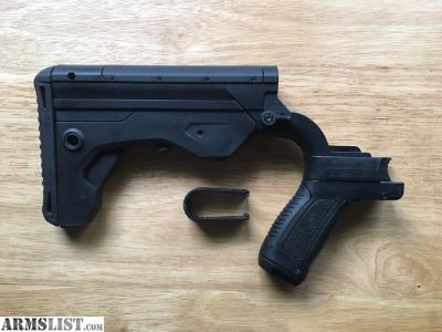 For Sale: Slide Fire SSAR-15 MOD Stock