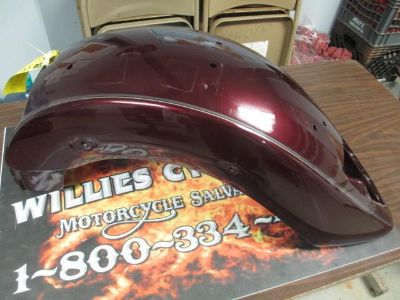 Find E-10-1 YAMAHA 2006 XV1900CT STRATOLINER XV1900 REAR FENDER OEM #1D7-Y2161-40-P3 motorcycle in Camp Hill, Alabama, US, for US $300.00