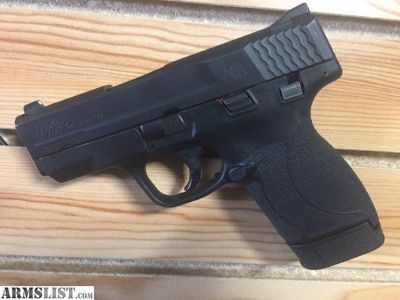 For Sale: Used Smith&Wesson Shield45