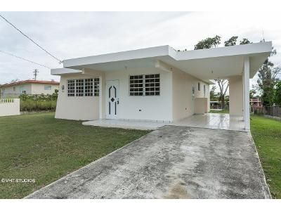 3 Bed 2 Bath Foreclosure Property in Cabo Rojo, PR 00623 - Rd Km 13 4 Ext Villa Milagros