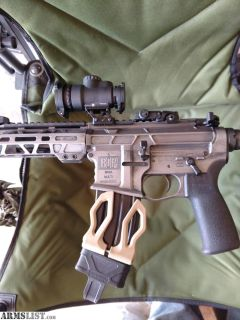 For Sale: 300 Blackout Custom-made in Colorado