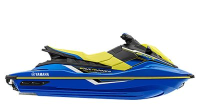 2019 Yamaha EXR PWC 3 Seater Watercraft Bedford Heights, OH