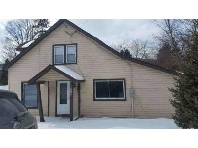 3 Bed 1.5 Bath Foreclosure Property in Wellsville, NY 14895 - Rt 19 South