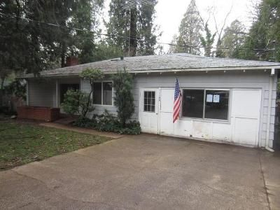 2 Bed 1.5 Bath Foreclosure Property in Grass Valley, CA 95945 - Brunswick Dr