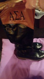 Womens Bamboo Boots