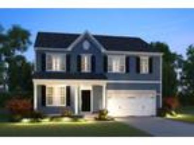 The Tomasen by K. Hovnanian Homes: Plan to be Built