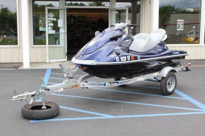 2012 Yamaha VX Cruiser 3 Person Watercraft Guilderland, NY