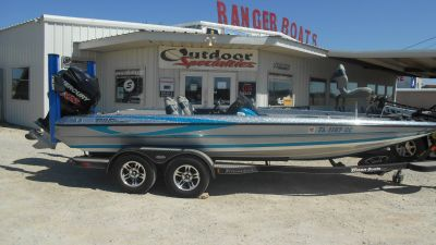 2014 Triton 21 TRX Bass Boats Eastland, TX