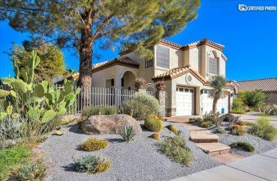 $3999 5 single-family home in Henderson