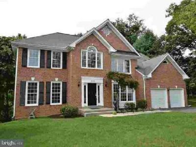 4308 Oak Hill Dr Annandale Five BR, Wow! Great family home