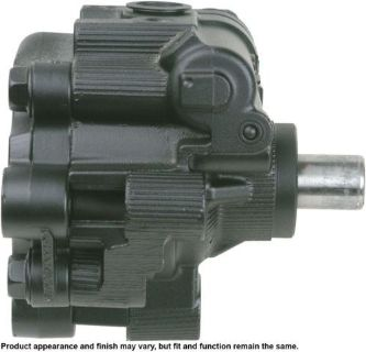 Sell Cardone 21-5445 Power Steering Pump- Reman. A-1 motorcycle in Southlake, Texas, US, for US $76.75