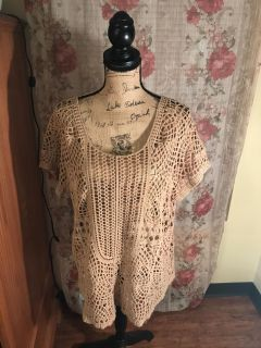 CATO adorable top size 22/24