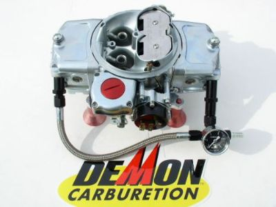 Buy SPEED DEMON 1282020VE 650 CFM ANNULAR VACUUM WITH 15 PSI GAUGE FUEL LINE KIT motorcycle in Lakeville, Minnesota, United States, for US $578.99