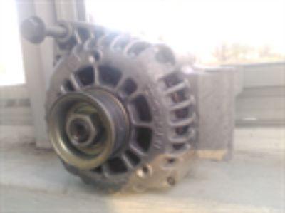 Parts For Sale: alternator
