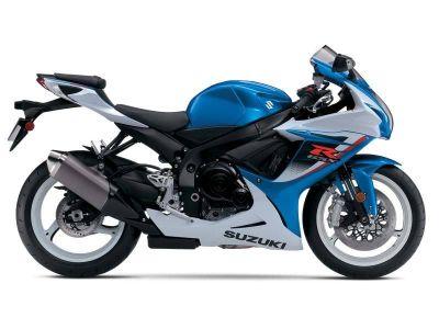 2013 Suzuki GSX-R600 Sport Motorcycles Lake Park, FL