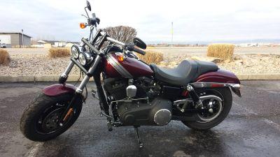 2015 Harley-Davidson Fat Bob Cruiser Motorcycles Meridian, ID