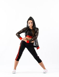Shop Custom Designed Hoodies And Dance Jackets | Limelight Teamwear
