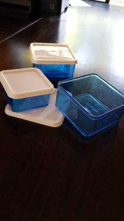 Small container sets