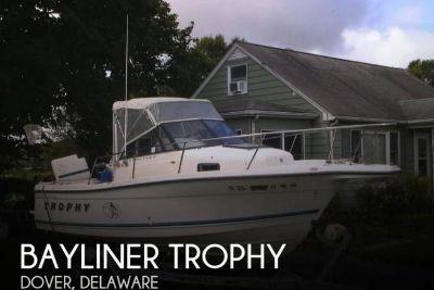 1999 Trophy 2352