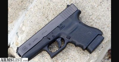 For Sale/Trade: Glock 36