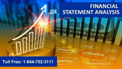 Financial Statement Analysis Assignment Help | USAassignment