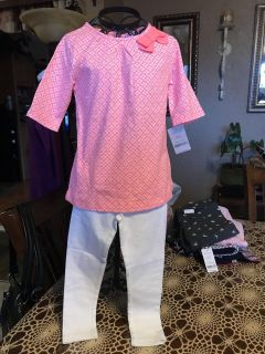 Set size 3T new with tags Carter s
