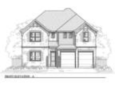 The 3262 Carmel by Brohn Homes: Plan to be Built