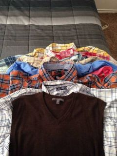 XXL great condition name brand clothing