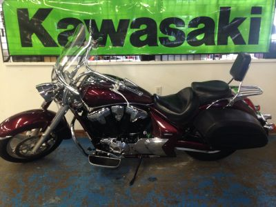 2011 Honda Interstate Cruiser Motorcycles Nevada, IA