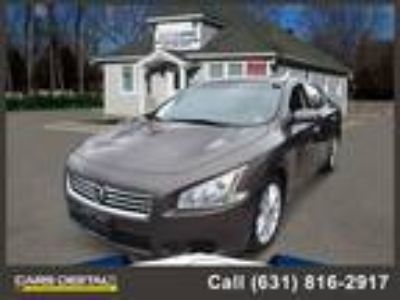 $10532.00 2012 NISSAN Maxima with 78036 miles!