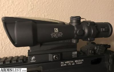 For Sale/Trade: ACOG TA11H-308G