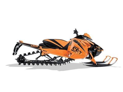 2017 Arctic Cat M 9000 King Cat SE 162 Mountain Snowmobiles Sandpoint, ID