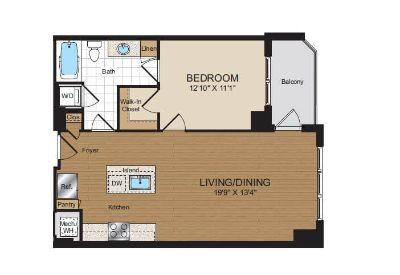 $5880 1 apartment in Reston