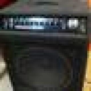 $250 OBO SWR Workingman's 15 Bass Combo