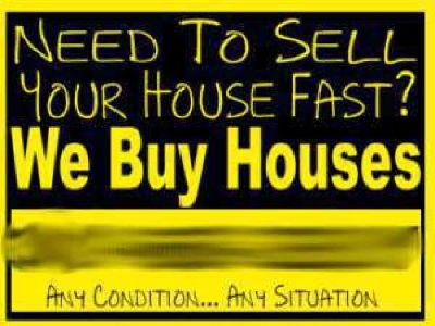 Cash For Houses In Oklahoma City