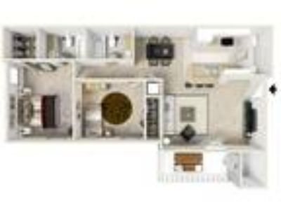 Reserve at Gulf Hills Apartment Homes - 2 BR