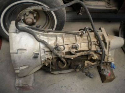 Find 2002 FORD EXPLORER AUTO TRANSMISSION 5R55S motorcycle in Seal Beach, California, United States, for US $450.00