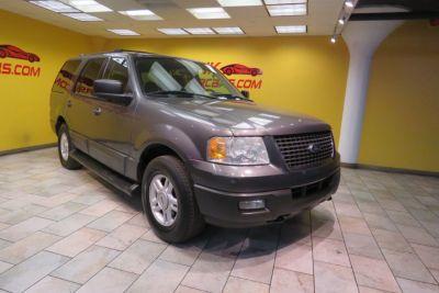 2004 Ford Expedition XLT (Dark Shadow Grey Metallic)
