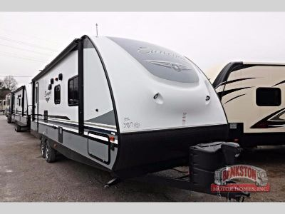 2018 Forest River Rv Surveyor 267RBSS