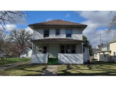 4 Bed 2 Bath Foreclosure Property in Sac City, IA 50583 - Audubon St