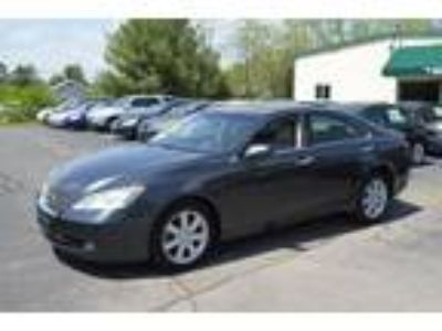 2009 Lexus ES 350 4dr Sdn at [url removed]