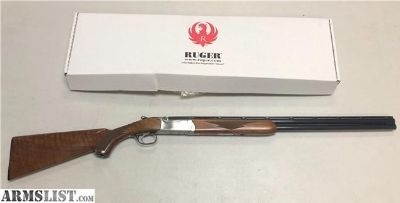 For Sale: Ruger Red Label 28 gauge NIB