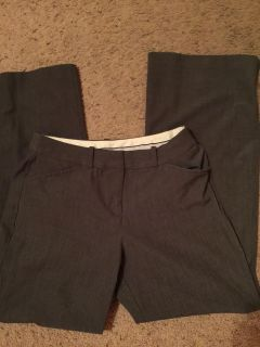 Worthington Stretch dress pants ladies 6. GREAT condition