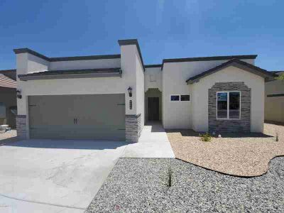 3660 W Maya Court Las Cruces Four BR, This new construction home
