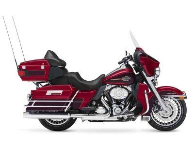 2012 Harley-Davidson Ultra Classic Electra Glide Touring Monroe, MI