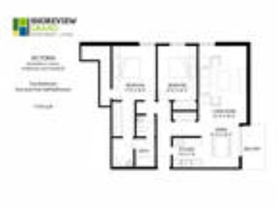 Shoreview Grand - Victoria - Traditional