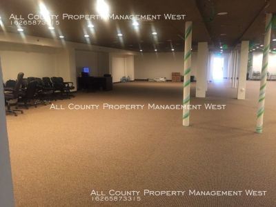 Commercial Lease - Office cubicles 2nd floor or Open space on 1st Floor