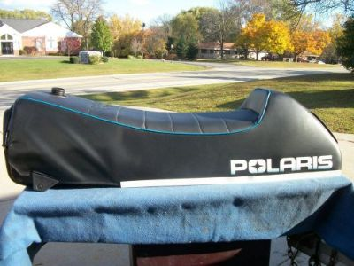 Buy Polaris Indy Snowmobile Seat New NOS OEM 2682276 motorcycle in New Berlin, Wisconsin, United States, for US $250.00
