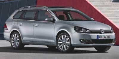 2013 Volkswagen Jetta SportWagen TDI (Black)