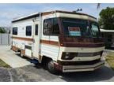 1984 Tiffin Motorhomes Allegro Class A in Fort Lauderdale, FL